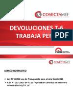 Devoluciones Trabaja Perú T-6 (1)