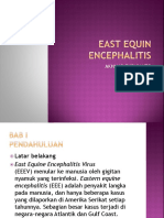 Eastern Equin Encephalitis