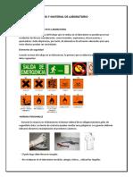 Lab1normas y Material de Laboratorio