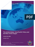 United States' Asia-Pacific Policy.pdf