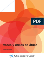 Páginas DesdeVoces y Ritmos de Africa #596677617