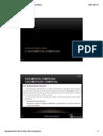 CPTIG - OEAG - M3 - 2. Documentos Comerciais