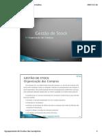 CPTIG OEAG M4 6.5. Gestao Stocks Organizacao Compras