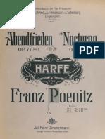 IMSLP471346-PMLP765113-Poenitz-Nocturne, Op. 77, No. 2