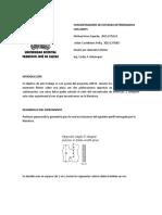 Concentradores de Esfuerzo - Placa 2U