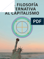 Una Filosofia Alternativa Al Capitalismo