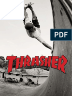 Trasher Mag