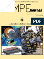 Programming and Simulating Automated Fiber Placement (AFP) CNC Machines