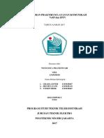 Revisi Laporan Praktikum Layanan Komunikasi Voip