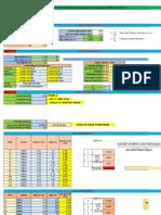 Albañileria Estructural Excel