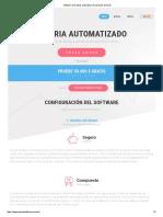 Software de Trading Automático de Opciones Binarias