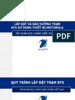 Muc IV. Qui Trinh Lap Dat BTS Motorola