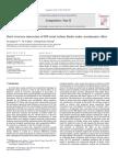 fluid strucure interaction of FRP wind turbine blades under aerodynamic effect.pdf