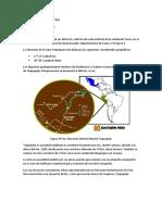 Unidad Minera Toquepala