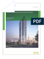 BREEAM International NC 2016 Technical Manual 1.0