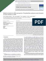 Biofuel Water Footprint