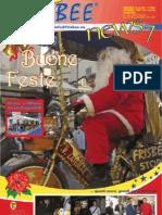 Frisbee News N°7 Dicembre 2007