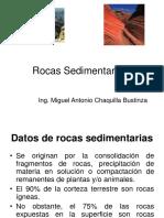 05 Rocas Sedimentarias