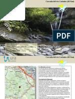 26.-Cascada Del Río Castaños