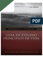 """Guía de Estudio """"30 Principios de Vida"""""""