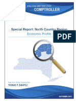 2017 North Country Fiscal Profile