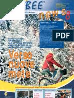 Frisbee News N°8 Gennaio 2008