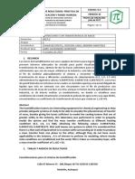 Informe de Humidificación-pared Húmeda