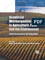 Benefical Microbes in Agriculture