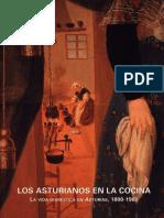 Los asturianos na cocina | Los asturianos en la cocina