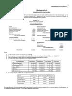 Monografia de Liquidacion de Sociedades