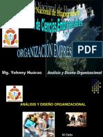 Organización Em