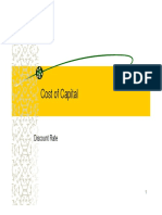 Microsoft PowerPoint - Cost of Capital [Compatibility Mode].pdf
