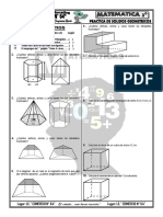 Practica de Solidos Geometricos