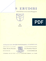 Sacris Erudiri - Volume 11 - 1960.pdf