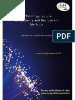 Downloads FTTHCouncil-FTTHInfrastructureComponents&DeploymentMethods El