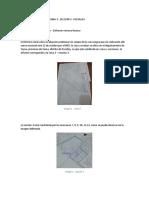 Informe de Evaluacion Preliminar de Zona