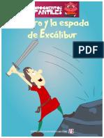 Neurocuentos+-+Arturo+y+la+espada+de+Excálibur
