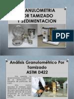 GRANULOMETRIA POR TAMIZADO.pptx