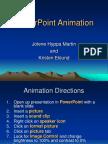Talking Book Animation Pres