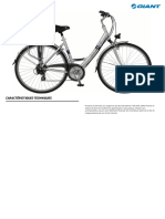 Giant Bicycles Bike 38931