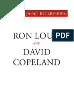 Playboy Japan Interview