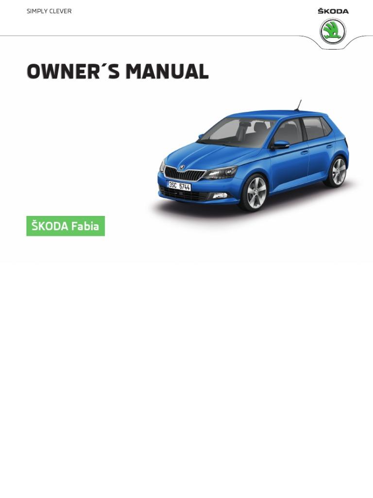 Skoda Fabia  1.0 MPI S 5d 2015 REAR SEAT COVER BACK PROTECTOR