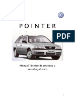 VW Pointer