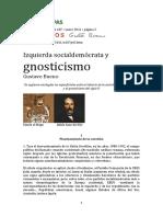 GustavoBueno Gnosis