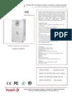 JR301-SC-IW  Vozell