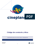 Cod i Goetic a Cine Planet