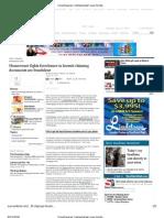Foreclosure Lawsuits, Florida