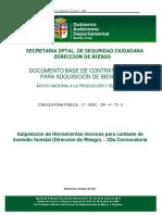 17 0907-00-780412 2 1 Documento Base de Contratacion