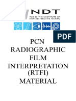 RTFI Course Material
