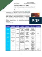 Analisis Competitivo Del Mango-proyectos